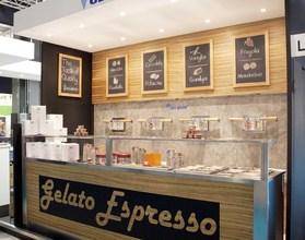 express gelato Gelmatic